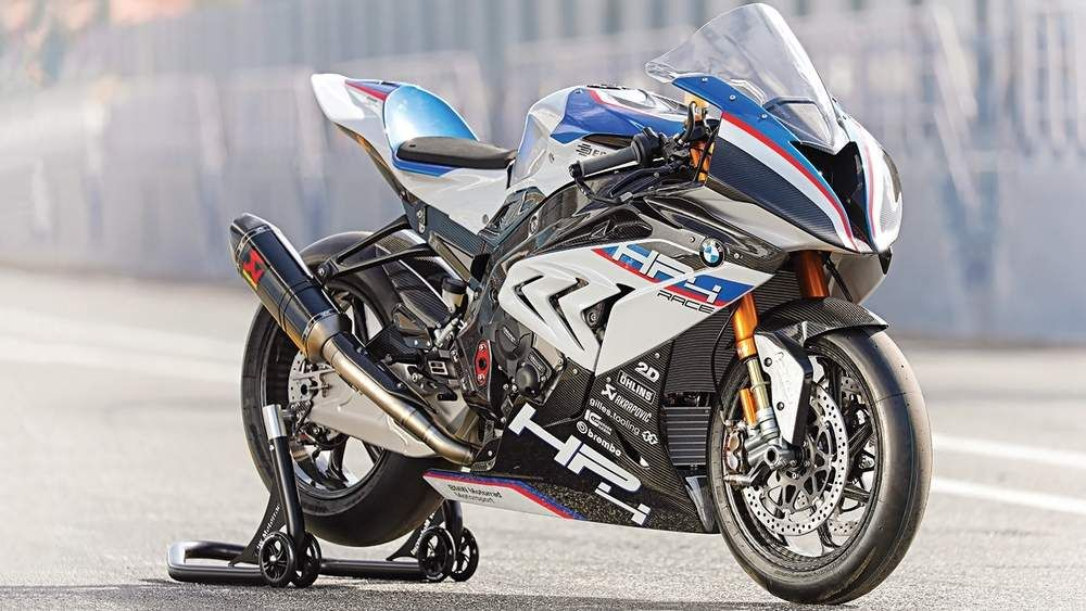 Best Superbike Bmw Hp4 Race With Images Bmw S1000rr Racing