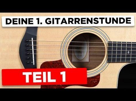 Gitarre Schlagtechnik – Gitarre Schlagmuster – Rhythmus Gitarre – YouTube – Alex