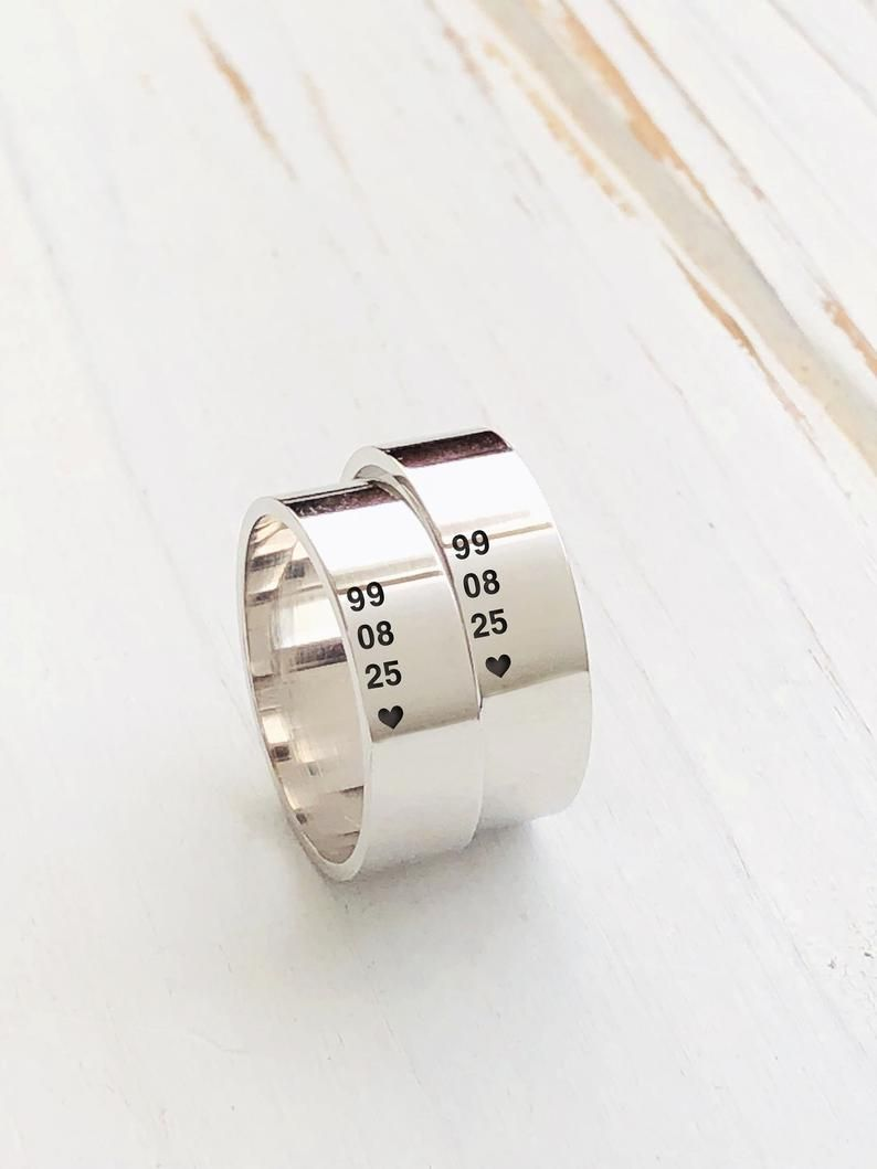 6mm 925 Sterling Silver Band Ring Wedding Anniversarysold Etsy In 2020 Silver Band Ring Silver Band Ring Wedding Sterling Silver Rings Bands
