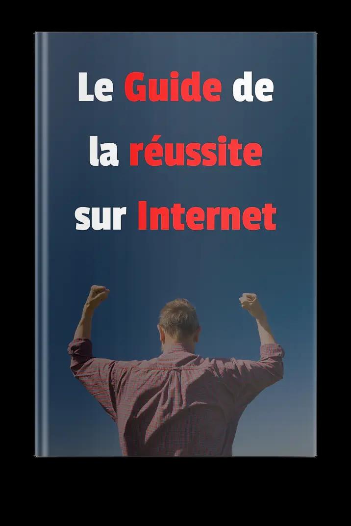 Le Guide De La Reussite Sur Internet Boutique Virtuel Com En 2021 Reussite Guide Internet
