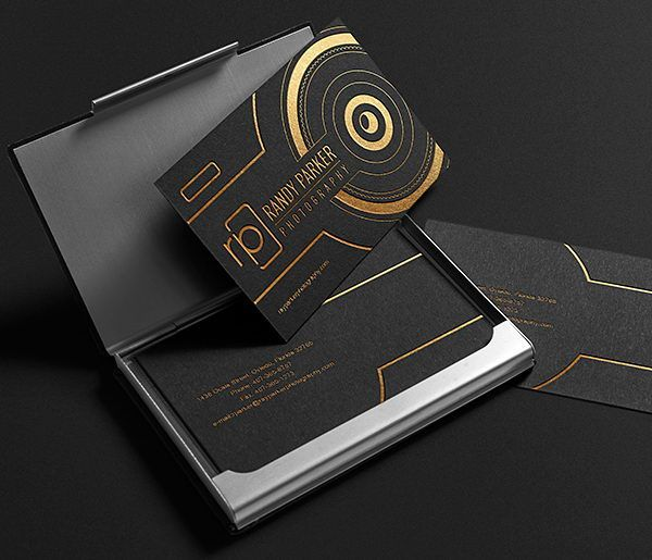 50 awesome photography business cards for inspiration photography 56 photography business card designs reheart Gallery