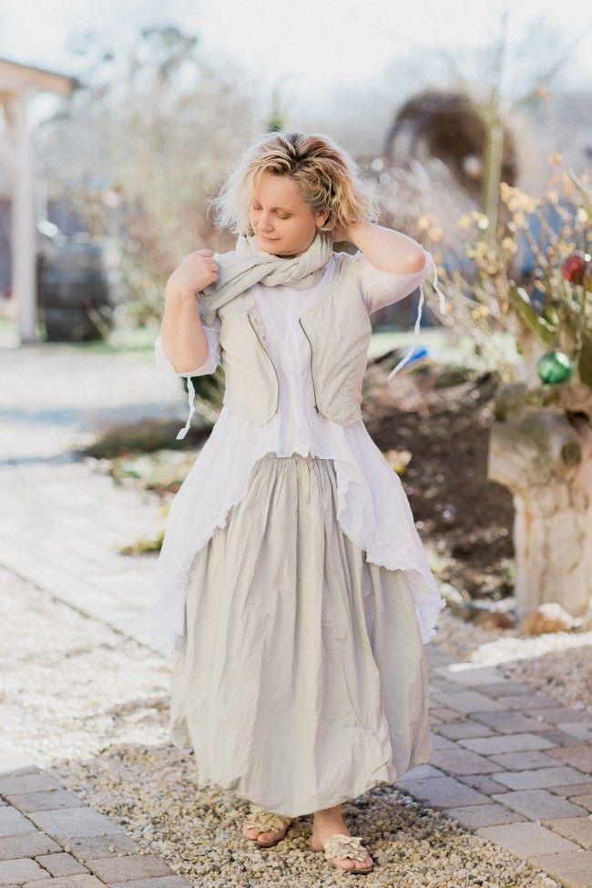 61c4b4fc7efe Ewa i Walla Bluse Voile White 44531   Ankleiderei   Skandinavische Mode von  Ewa i Walla