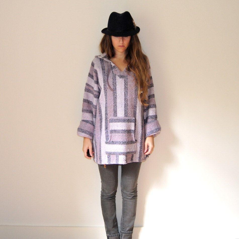 Blanket hoodie