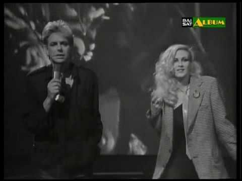 "Chrisma (Krisma) - ""LOLA"" and Interview at Discoring (1978)"