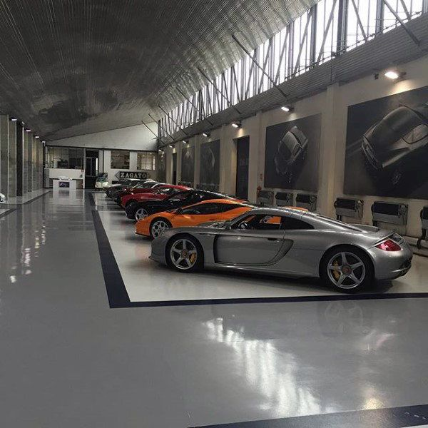 Top 100 Best Dream Garages For Men Places You Ll Want To Park Garage Design Luxury Garage Dream Garage