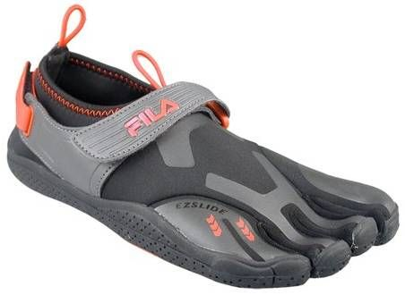 Filas skeletoes (toe shoes good for