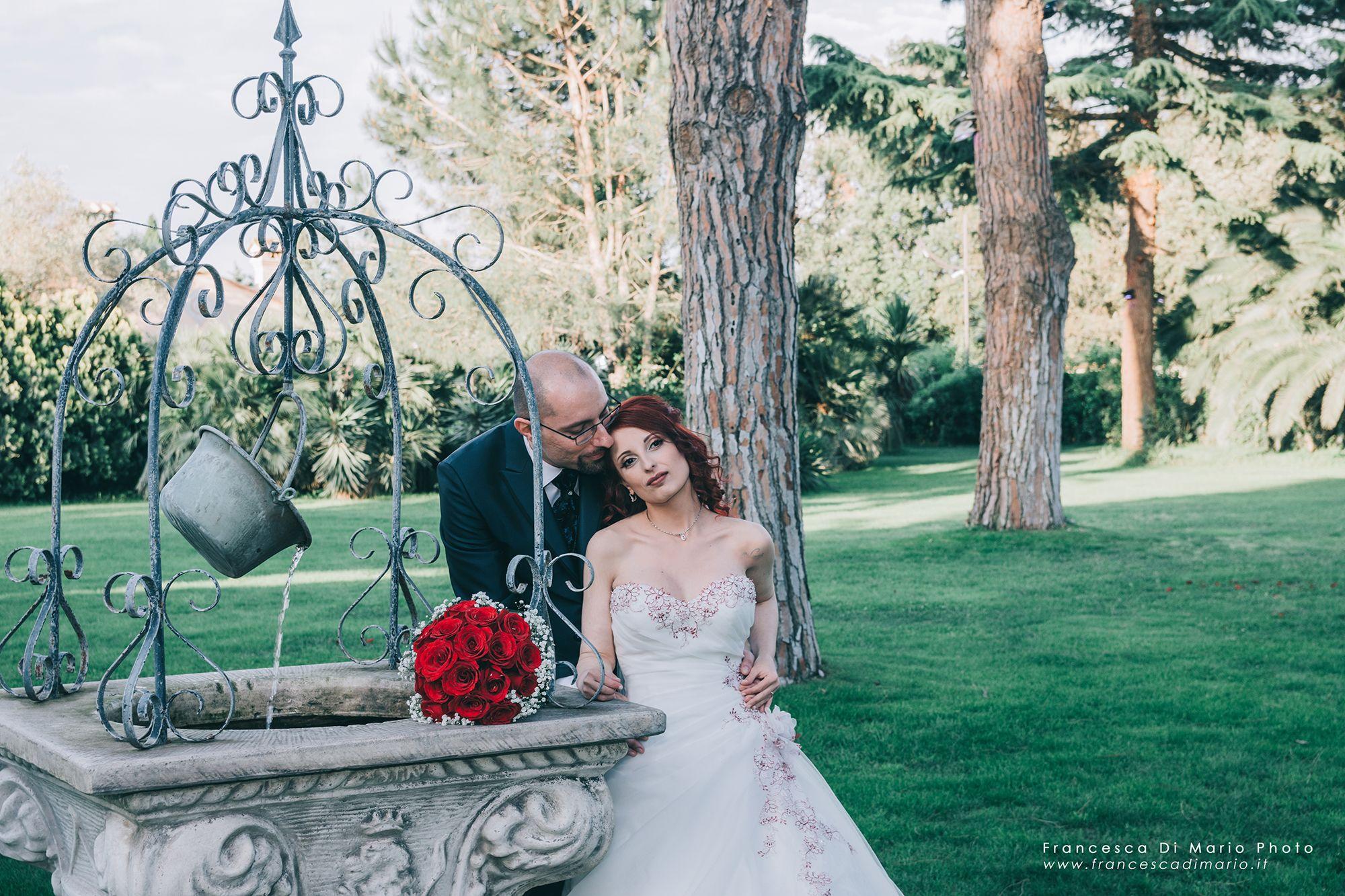 Fotografo Matrimonio Roma Abiti Da Sposa A Sirena Fotografo Matrimonio