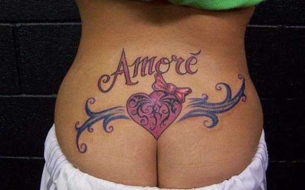 abb80fa7b7aa9 Name Tattoos On Lower Back 20 beautiful lower back tattoo designs ...