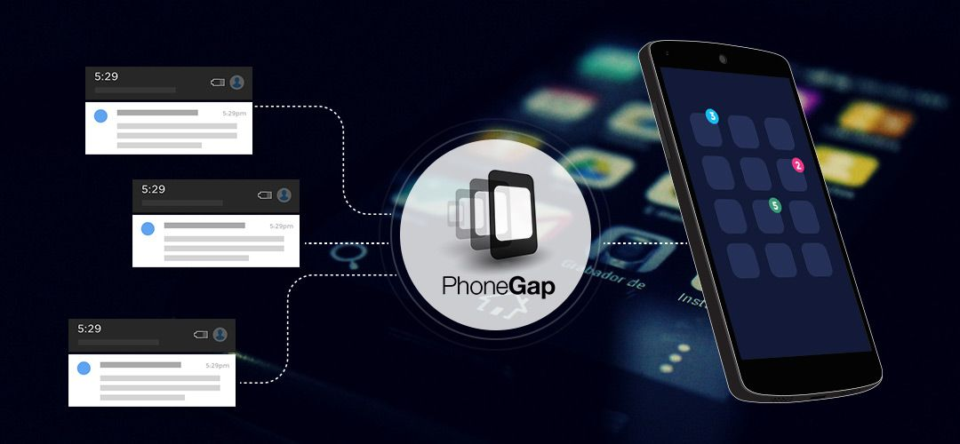 If you are building your app using Phonegap platform  This