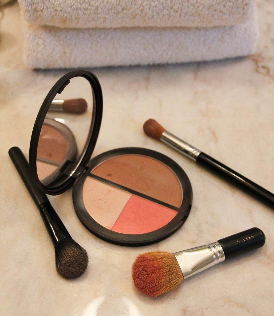 best makeup brushes to start contouring bestmakeuptools