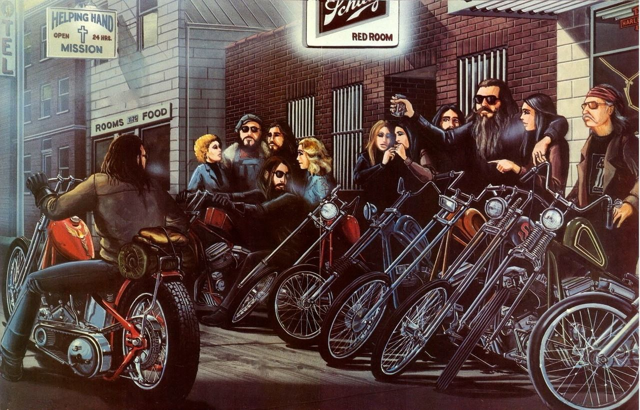 Images Pour> David Mann Ghost Rider Tattoo