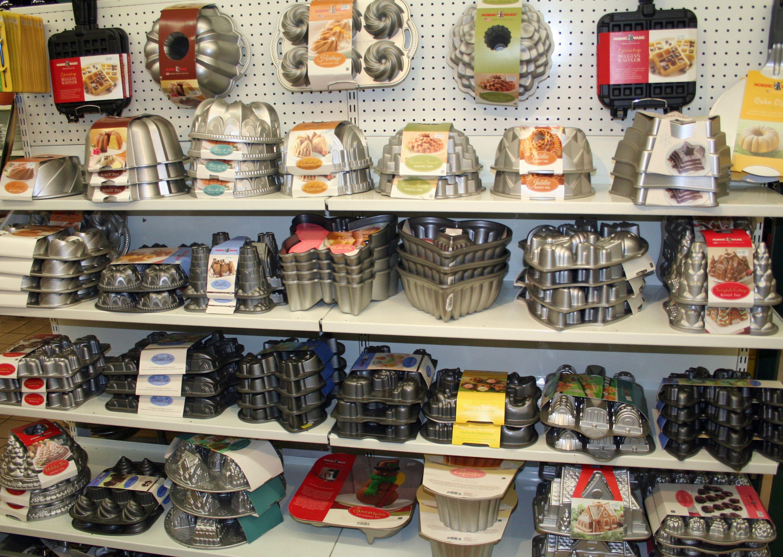 Bundles of nordic ware bundt pans nordic ware nordic