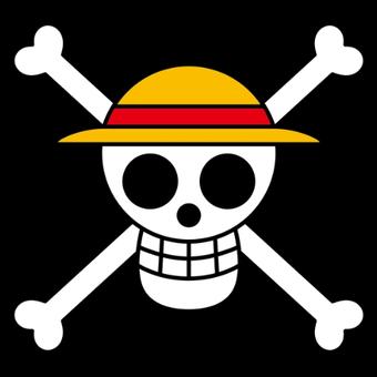 Jolly Roger One Piece Wiki Fandom In 2021 Jolly Roger Jolly Roger Flag Manga Anime One Piece