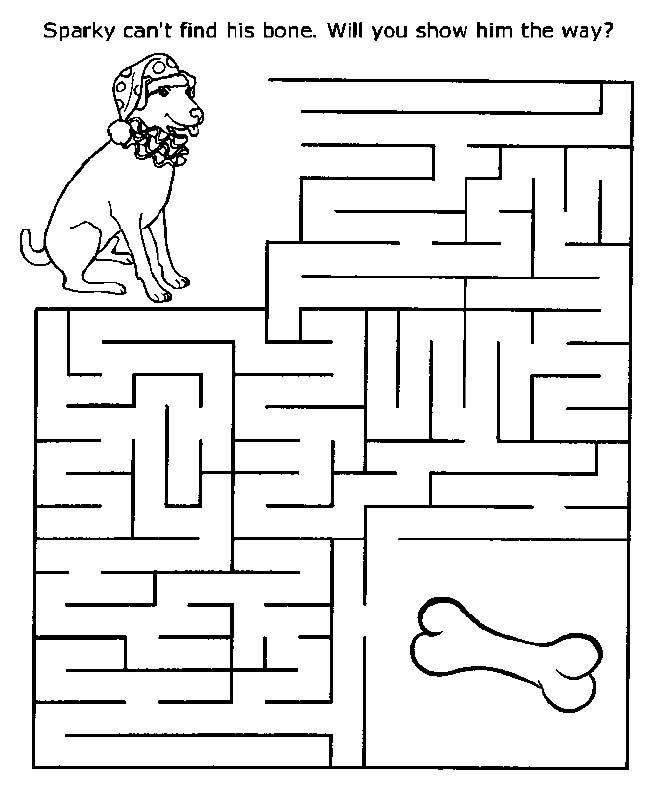 Free Printable Mazes For Kids At Allkidsnetwork Com Mazes For Kids Printable Mazes For Kids Maze Games For Kids Maze worksheets for year olds