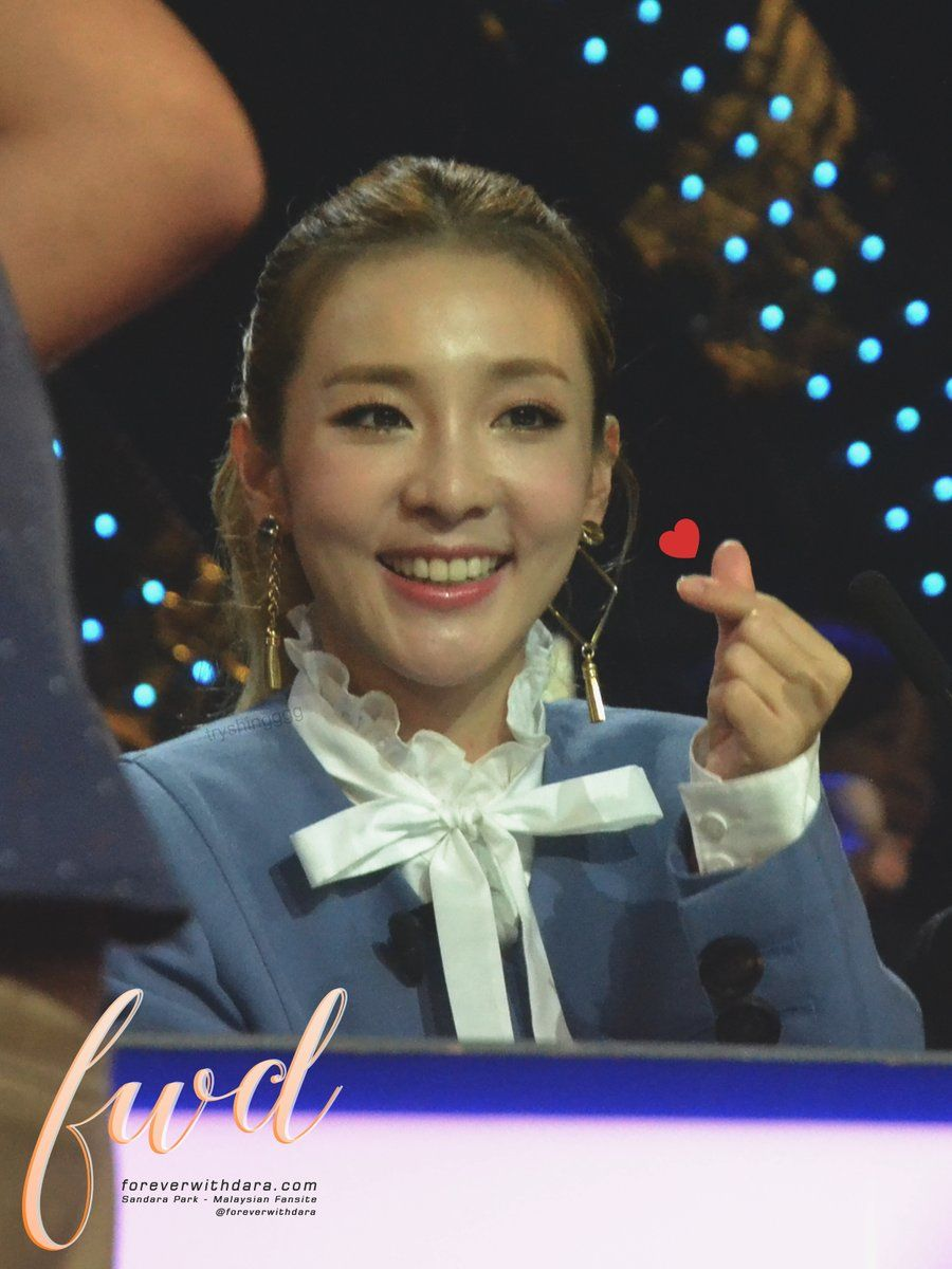 Thank you, FWD ( forever with Dara ) for the gorgeous hq