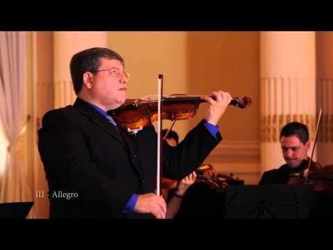A. Vivaldi - Primavera - DVD Oito Estações - YouTube