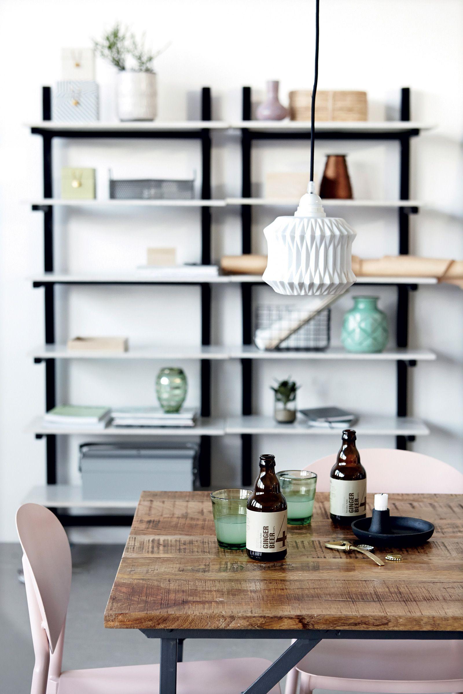 House doctor objets déco et mobilier scandinave