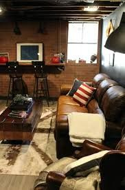 Find ideas and inspiration for Unfinished Basement Ideas to add to your own homaFind ideas and inspiration for Unfinished Basement Ideas to add to your own home. #UnfinishedBasementIdeas.