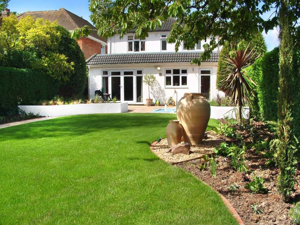 The best mediterranean landscaping for Finest Home (With ...