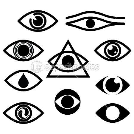 Eye Symbolism Symbolism Pinterest Eye Tattoo And Tatting