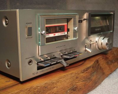 Interesting. vintage audio museum opinion you