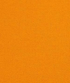 Robert Kaufman Orange Kona Cotton Broadcloth Fabric Fabric Kona Cotton Waterproof Fabric