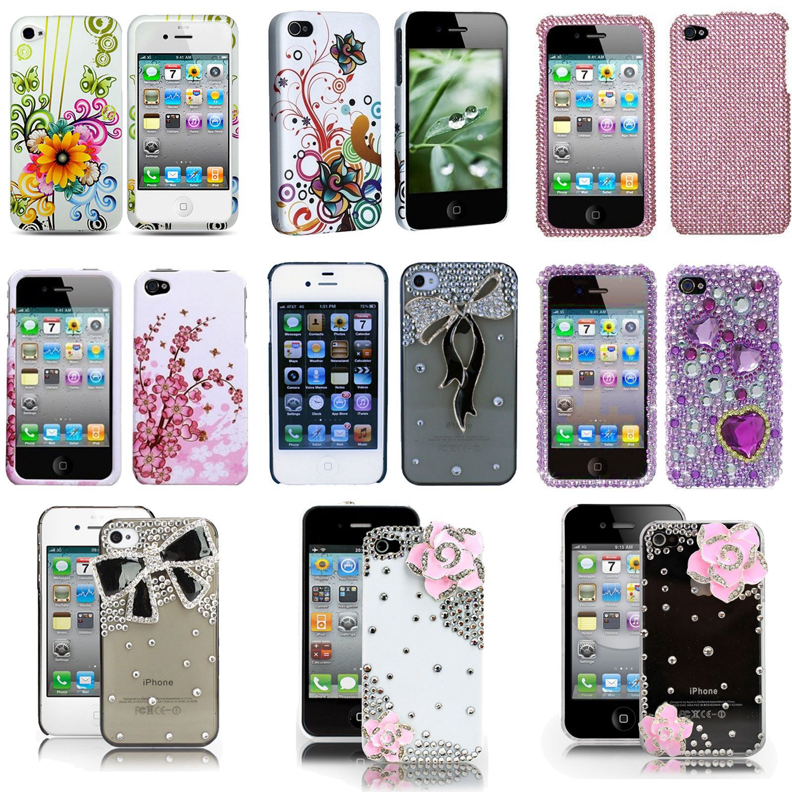 Really Cute Iphone Cases