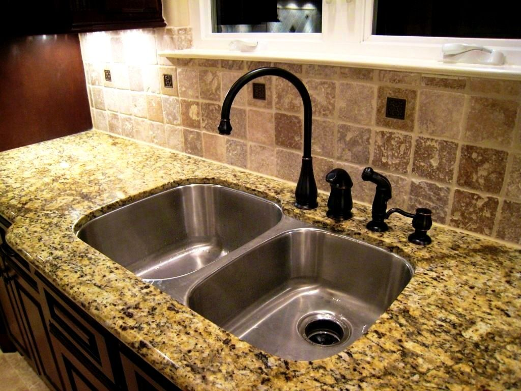 99 How To Install Undermount Sink On Granite Countertop Kitchen