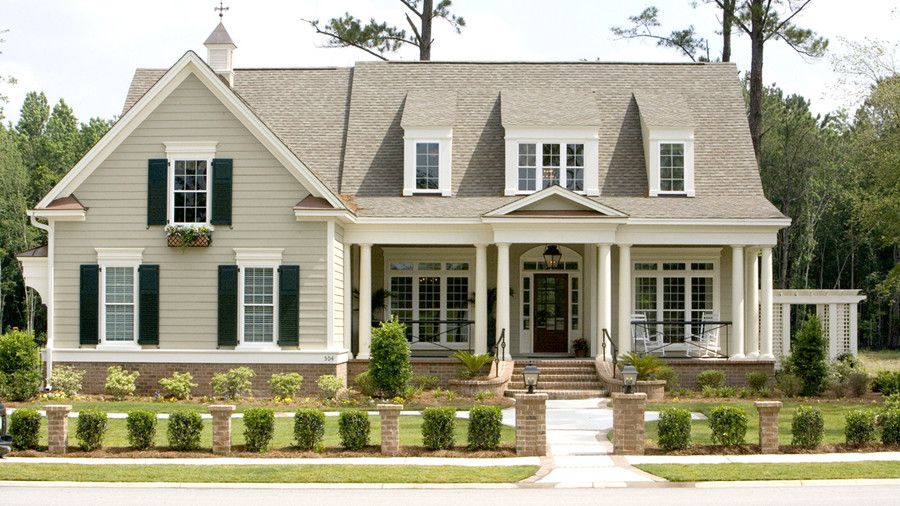 11 Ranch House Plans That Will Never Go Out Of Style Southern Living House Plans Southern Living Homes House Exterior