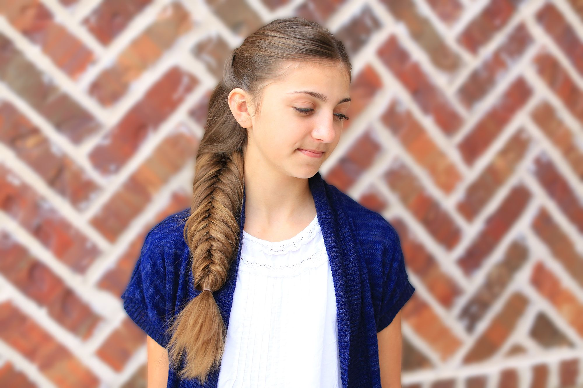 In angel wing combo hair tutorials uc pinterest girl