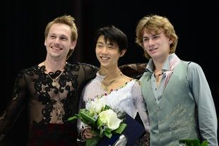 Finlandia Trophy 2013