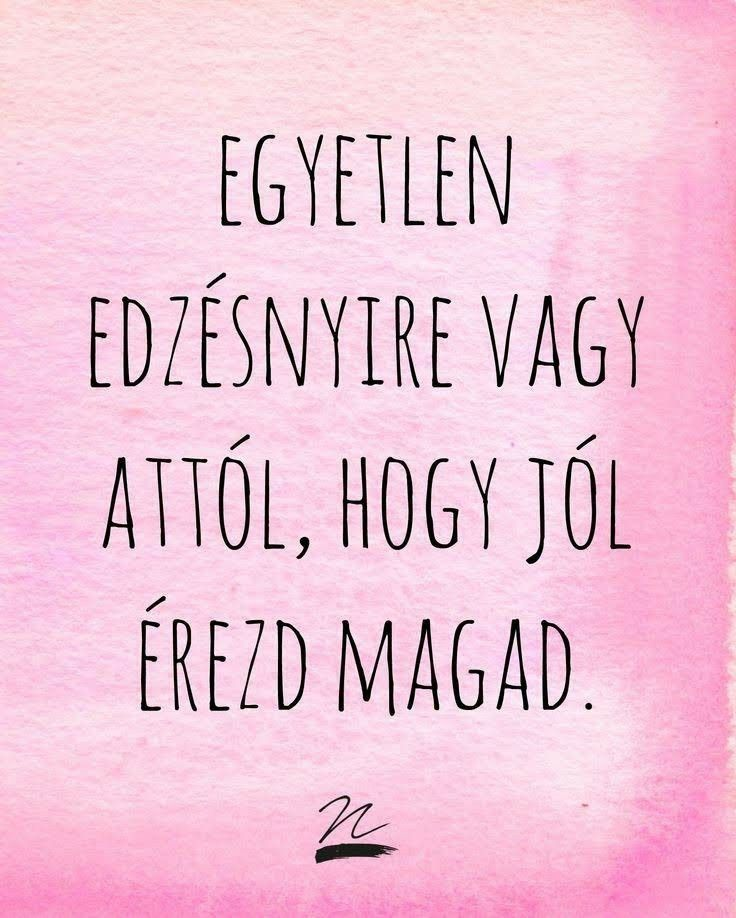 pozitív fogyás mondások)