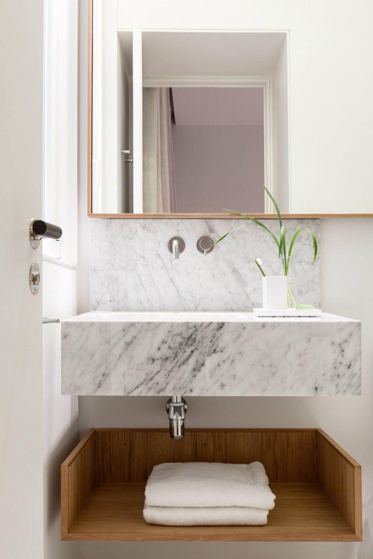 Vasque Salle De Bains Villeroy Et Boch ~ Foto C Juan Baraja Bathroom Pinterest Le Marbre Lavabo Et