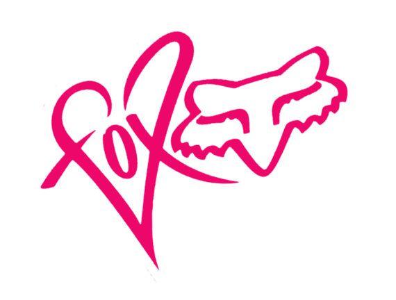 pink fox racing logos il570xn438981771ocfljpg svgs