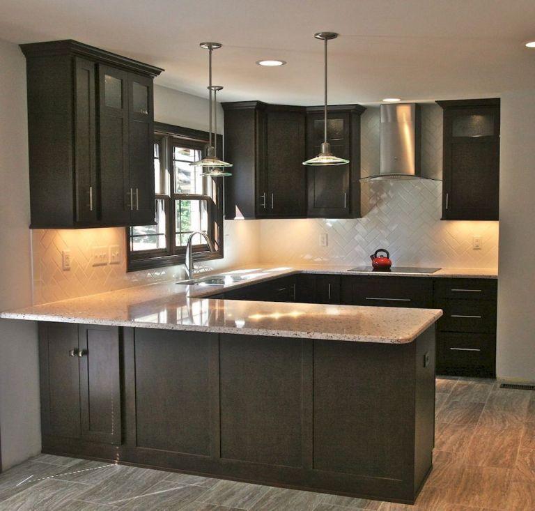 36 Gorgeous Kitchen Backsplash Tile Ideas Kitchen Design