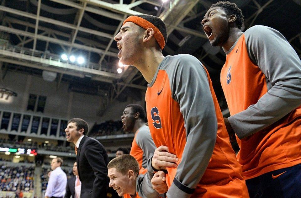 Orange Basketball Syracuse Vs Pitt Panthers Pitt Game Pitt
