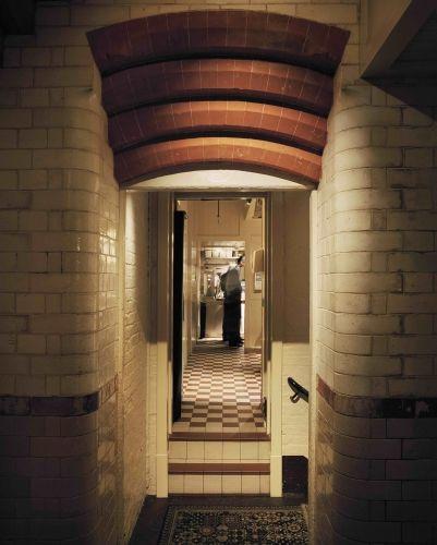 Studio ko 7 rue geoffroy l angevin 75004 paris france for Sharon goldreich