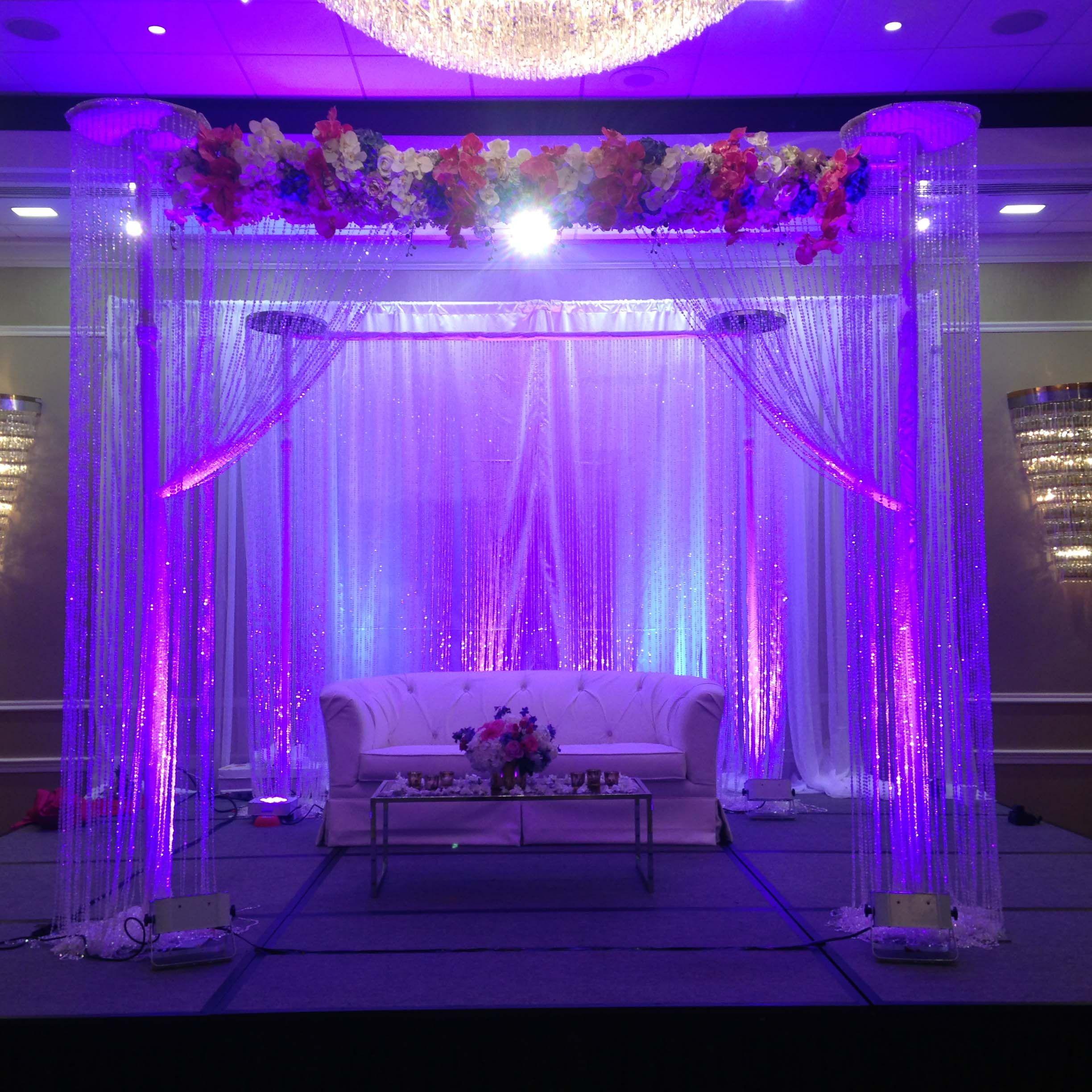 Pin On Custom Wedding Ceremony Staging And Structures
