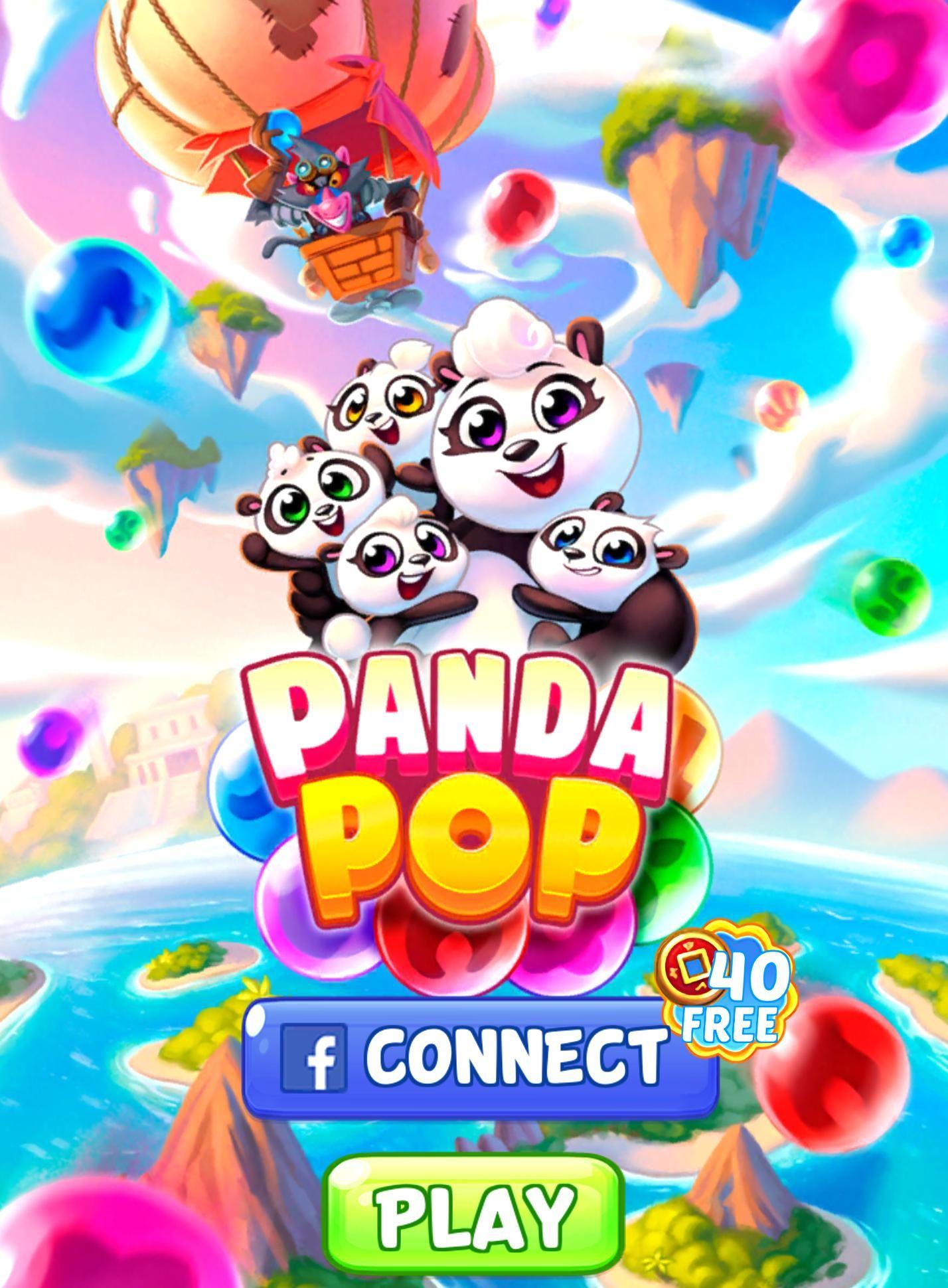 Mobile game app store splash screen design in 2020