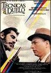 Técnicas de duelo: Una cuestión de honor (1988)