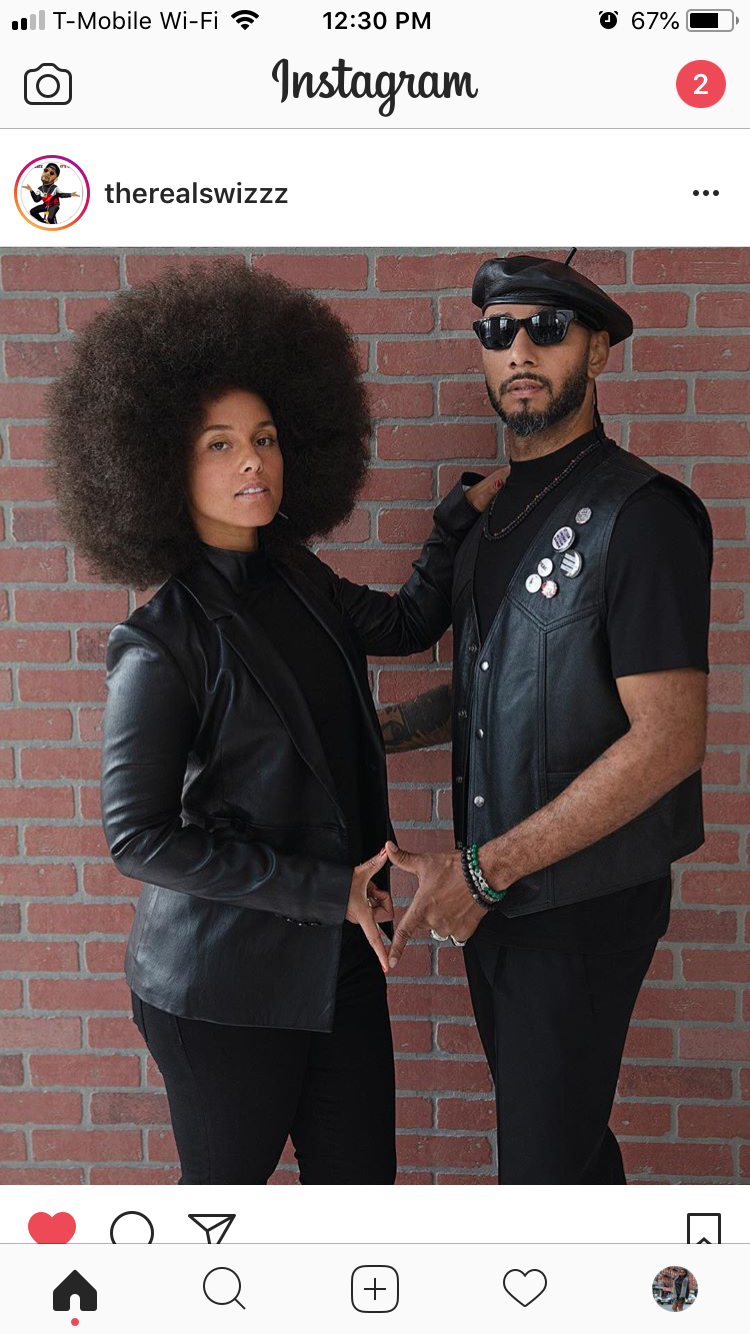 Pin By Liss Charles On Family Pic Inspiration Black Panther Costume Black Girl Halloween Costume Black Couple Art