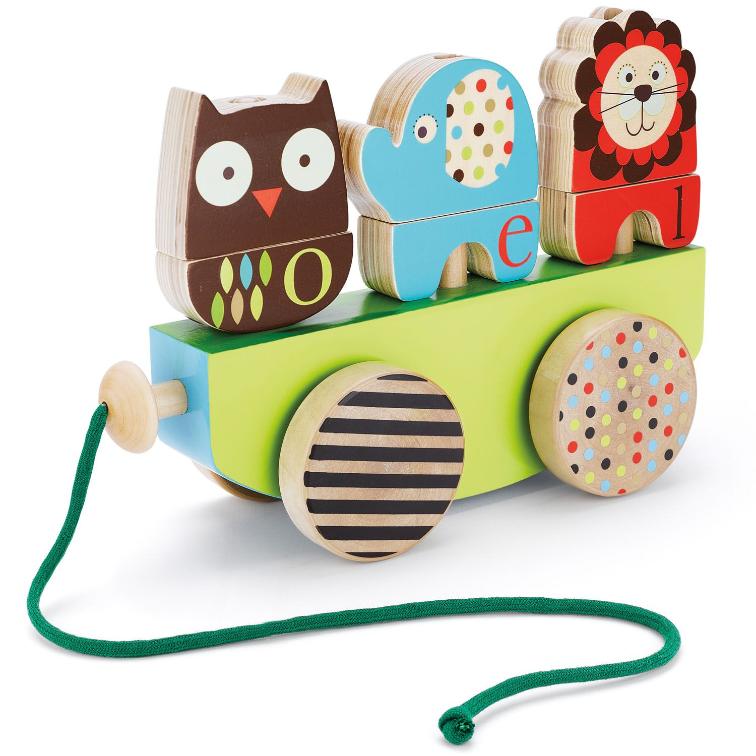 Brilliant Skip Hop Alphabet Zoo Rock Stack Pull Toy Henry Loves Beatyapartments Chair Design Images Beatyapartmentscom