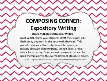 Expository Essay   Wishes  Paragraph Prompts And Teacher