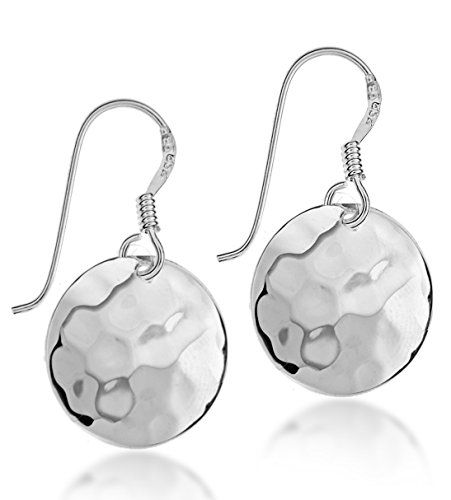 Tuscany Silver Sterling Silver Filigree Ball Drop Earrings 6xZeku