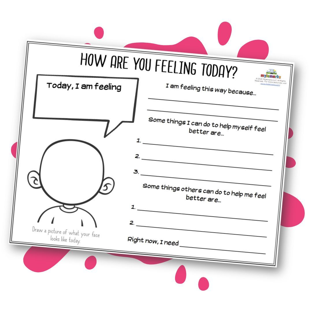 Pin On Emotional Regulation Resources For Kids