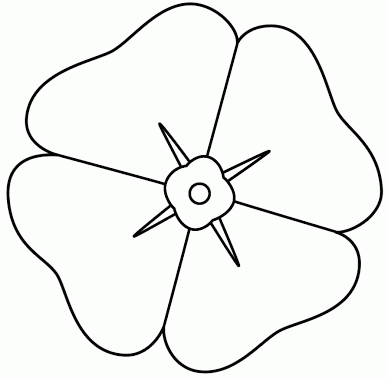 beal mortex coloring pages | anzac day colouring in pages - Google Search | Remembrance ...