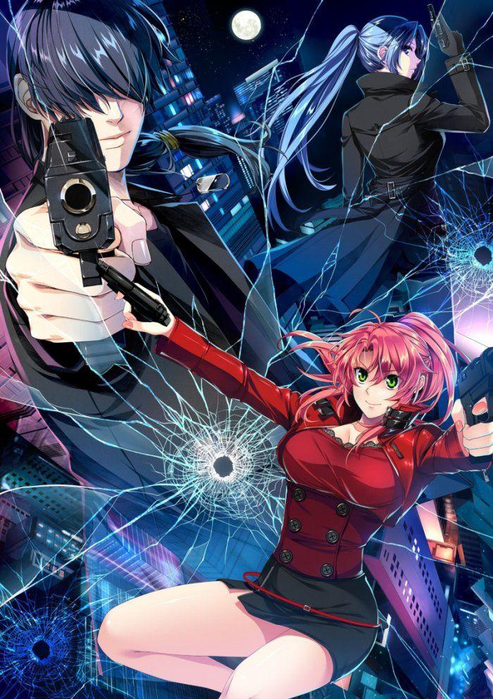 Pin on Manga dan Anime