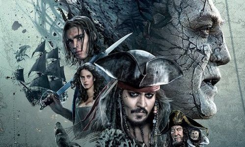 pirates of the caribbean 720p