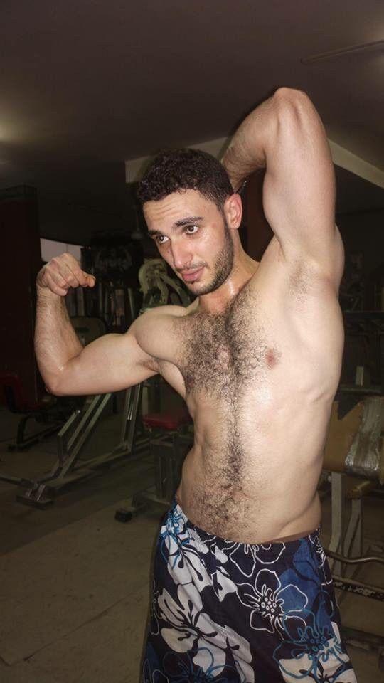 Single arabische Jungs