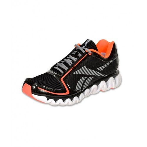 Best comfortable and scientific sports wear of Reebok Ziglite Run Red and  black Kids Sports Shoes 0134043a8